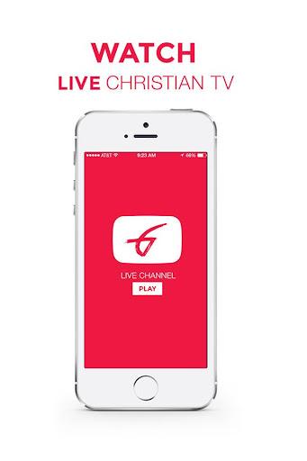 Glorify TV Christian