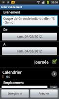 Screenshot of Ancienne version de Champion!