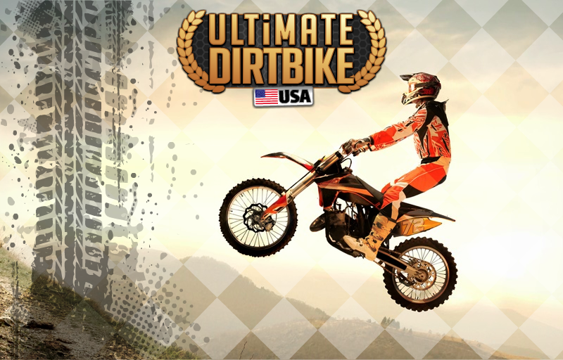 Ultimate Dirt Bike USA- screenshot