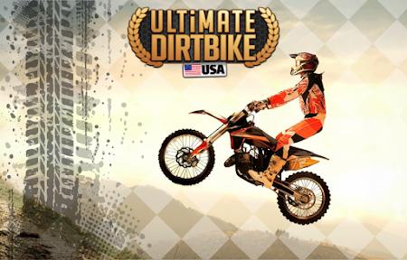 Ultimate Dirt Bike USA 1.11.1 screenshot 56179