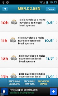 Meteo Life - screenshot thumbnail