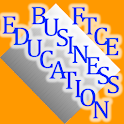 FTCE Business Education 6-12 logo