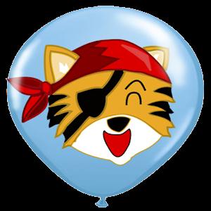 Happy Herd: Balloons