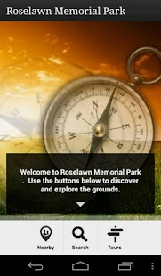 Roselawn Memorial Park- screenshot thumbnail