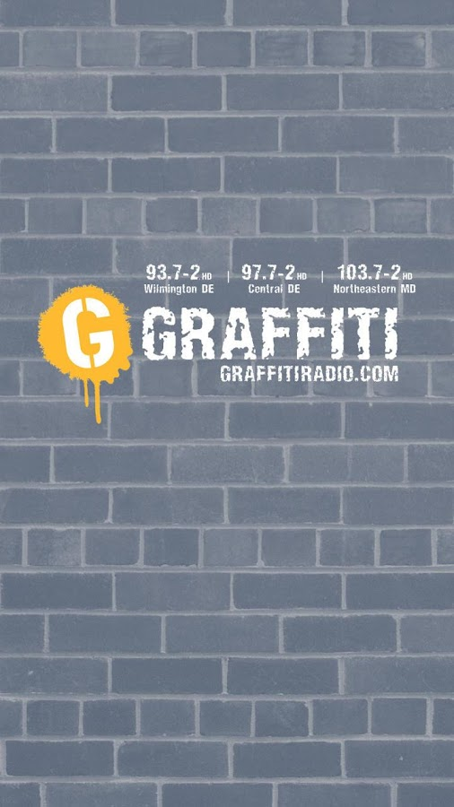 Graffiti Radio - screenshot