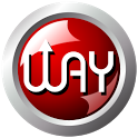 WAY - Where are you? icon