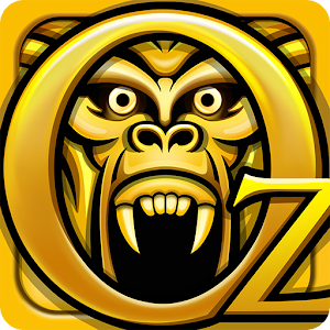 Android – Temple Run: Oz