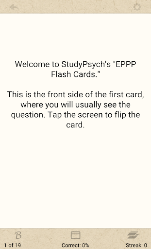 免費下載教育APP|EPPP Flash Cards LITE app開箱文|APP開箱王