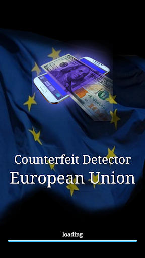 Counterfeit Detector Europe