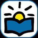 Libri Könyv-tár logo