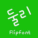MfDooly™ Korean Flipfont icon