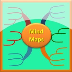 People Skills - 4 MindMaps 商業 LOGO-阿達玩APP