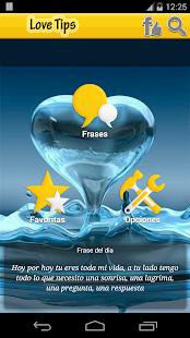 Frases de Amor Bonitas- screenshot thumbnail