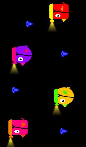 Cave Bird
