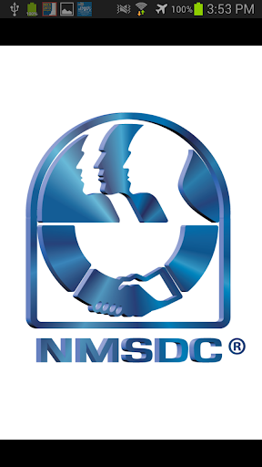 NMSDC 2013