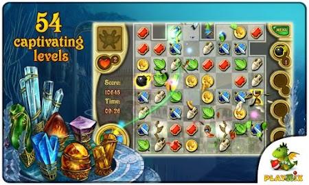 Call of Atlantis (Full) Screenshot 1