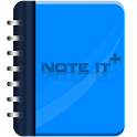 Note It + [Notes Tool] icon