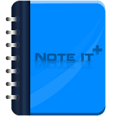 Note It + [Notes Tool]