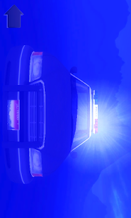 Flashing Police Lights - screenshot thumbnail