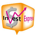Invest Express logo