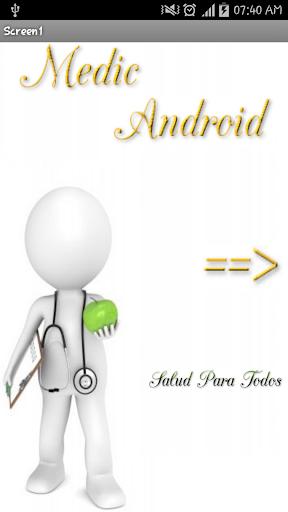 MedicAndroid