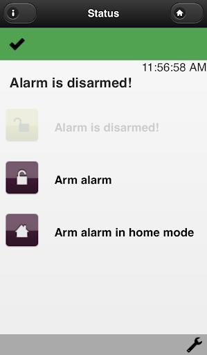 IP Alarm