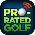 Pro Rated Mobile Golf Tour icon