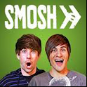 smosh Video Channel logo
