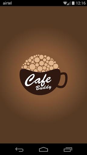 CafeBuddy