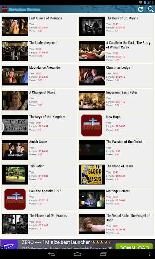 Free Christian Movies