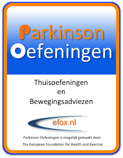Parkinson Oefeningen
