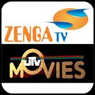 ZengaTV UTVMovies icon