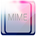 Talon MIME icon