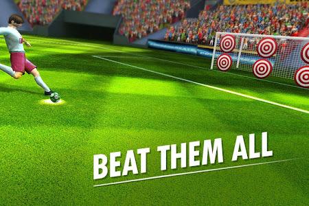 World Football Real Cup Soccer 1.0.6 screenshot 676423