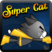 Super Cat Adventure