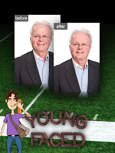 YoungFaced Young Face Booth- screenshot thumbnail