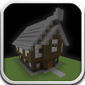 House Guide for Minecraft icon