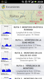 MontoroTurismo - screenshot thumbnail