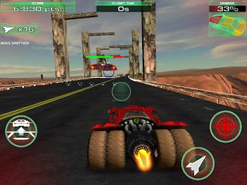 Fire & Forget Final Assault Screenshot 8