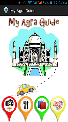 My Agra Guide