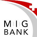 MIG Mobile Trader logo