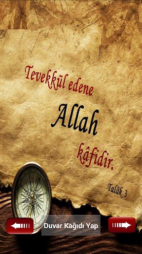 Dini Duvar Kağıtları