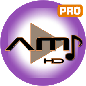 AMI Player Pro v1.0 Apk Full App