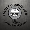 H-D Events: Daytona icon