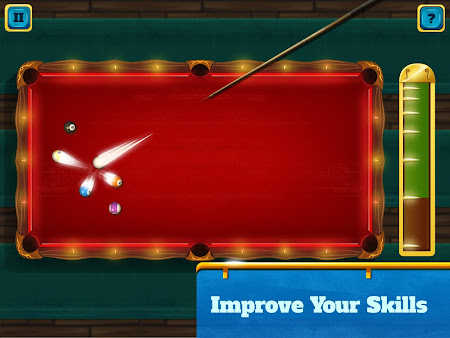Pool: Billiards 8 Ball Game 1.0 screenshot 16356