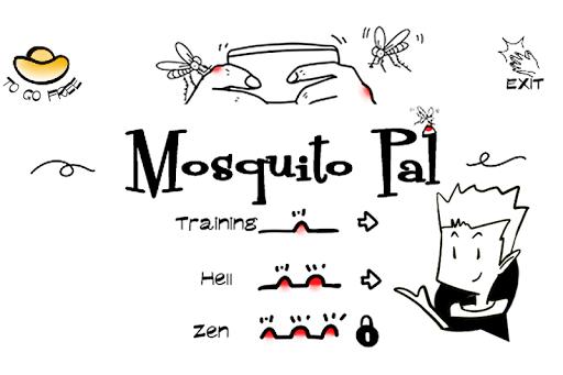 Mosquito Pal