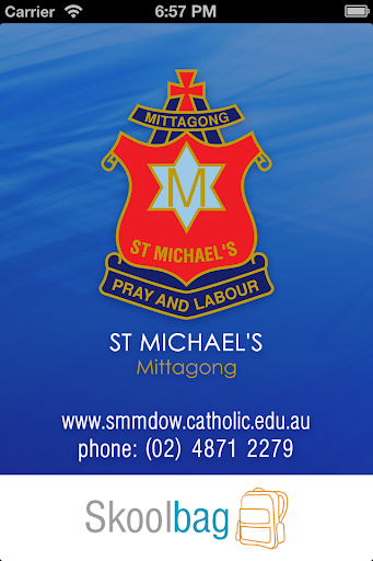 St Michael's Mittagong