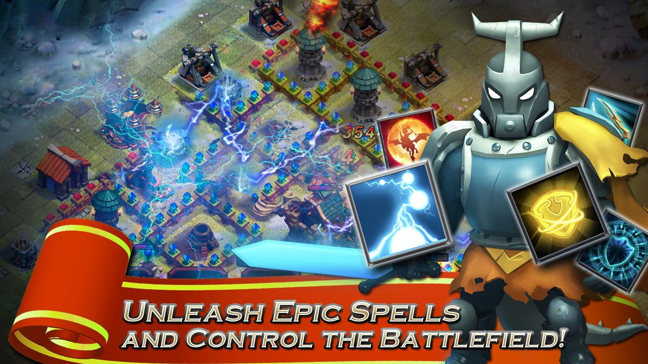 Clash of Lords 2 - Android Apps on Google Play
