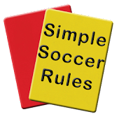 Simple Soccer Rules