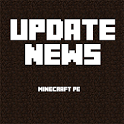 Update News - Minecraft PE icon